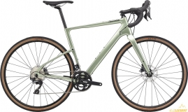 Велосипед Cannondale Topstone Crb Ultegra RX 2 2020 AGV