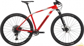 Велосипед Cannondale F-Si Crb 3 2020 ARD