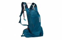 Велосипедный рюкзак Thule Vital DH Hydration Backpack - Moroccan Blue 8 L