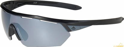 Окуляри Merida Sunglasses/Sport чорний, Grey