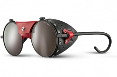 Очки Julbo VERMONT BLACK/RED ALTI ARC 4+