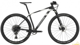 Велосипед Cannondale F-Si Crb 4 2020 GRA