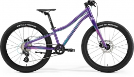 Merida MATTS J. 24+ purple 2021