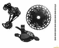 Групсет Sram NX EAGLE DUB BOOST 170