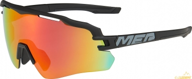 Окуляри Merida Sunglasses/Race чорний, Grey
