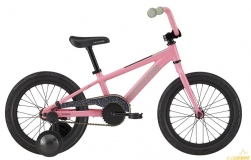 Велосипед Cannondale 16 Kids Trail SS 2020 FLM