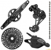 Групсет Sram GX EAGLE 175 DUB BOOST