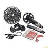 Групсет Sram GX EAGLE 170 DUB BOOST