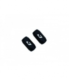 Эджастеры JAGWIRE Pro Mini Inline BSA062 (Shift 4mm) - Black (2шт.)