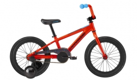Велосипед Cannondale 16 Kids Trail SS 2020 ARD