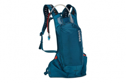 Велосипедный рюкзак Thule Vital DH Hydration Backpack - Moroccan Blue 6 L