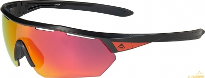 Окуляри Merida Sunglasses/Sport чорний, Red