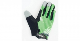 Перчатки Lynx Enduro Green
