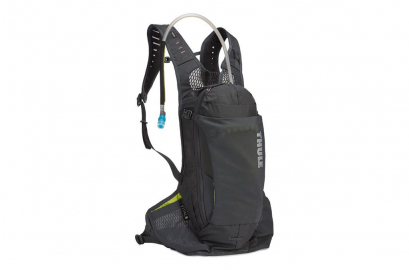 Велосипедный рюкзак Thule Vital DH Hydration Backpack - Obsidian 8 L