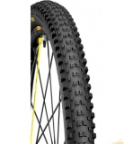 Покрышка 26x2,4 (60-559) Mavic QUEST PRO XL, UST Tubeless Ready Folding DC 2x66 TPI