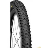 Покрышка 27,5x2,25 (57-584) Mavic QUEST PRO, UST Tubeless Ready Folding DC 127 TPI