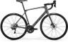 Велосипед Merida SCULTURA ENDURANCE 4000 slvr/blk 2021