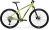 Велосипед Merida BIG.NINE 400 green/blk 2021