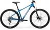 Велосипед Merida BIG.NINE 200 blu/wht 2021