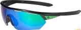 Окуляри Merida Sunglasses/Sport чорний, Green