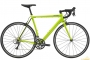 Велосипед Cannondale CAAD Optimo Claris 2020 GRN