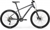 Велосипед Merida BIG.SEVEN 300 anth/blk 2021