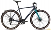 Велосипед Orbea Carpe 25 navy blue 2020