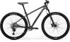 Велосипед Merida BIG.NINE 400 anth/blk 2021