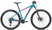 Велосипед Orbea MX30 2021 Blue-Red