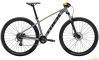 Велосипед Trek Marlin 6 серый 2020