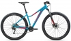 Велосипед Orbea MX40 ENT 2021 Blue-Red