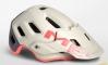 Шлем Roam Dirty White Gray Pink Matt