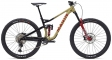 Велосипед Marin Alpine Trail XR 2021