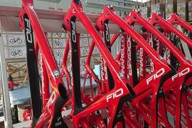 Лучшие шоссейные карбоновые велосипеды